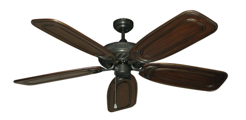58 inch Atlantis - Arbor 800 Blades - tropical-fan-company