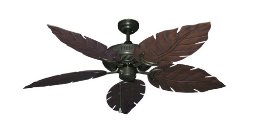52 inch Atlantis - Venetian - tropical-fan-company