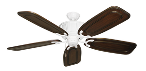 58 inch Centurion Ceiling Fan - Arbor 800 Blades - tropical-fan-company