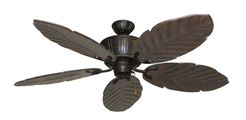 58 inch Centurion Ceiling Fan - Arbor 100 Blades - tropical-fan-company