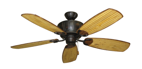 52 inch Centurion - Arbor 275 Blades - tropical-fan-company