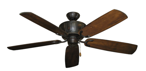 60 inch Centurion Ceiling Fan - Arbor 450 Blades - tropical-fan-company