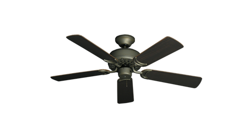 42 inch Dixie Belle - Outdoor ABS Blades - tropical-fan-company