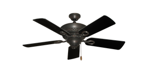 44 inch Infinity - Oil Rubbed Bronze Finish- 10 Blades Colors - tropical-fan-company
