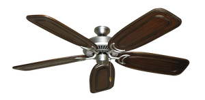 58 inch Riviera Ceiling Fan - Arbor 800 Blades - tropical-fan-company