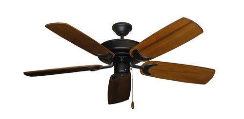 52 inch Raindance Ceiling Fan - Arbor 425 Blades - tropical-fan-company