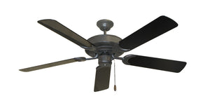 52 inch Raindance Outdoor Ceiling Fan - tropical-fan-company