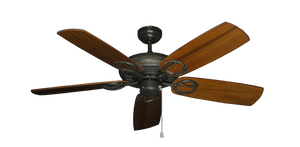 52 inch Trinidad Ceiling Fan - Arbor 425 Blades - tropical-fan-company