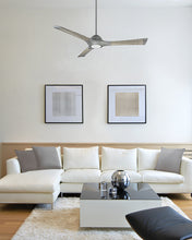 60 inch Woody Ceiling Fan - Graphite Finish