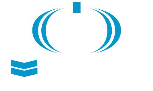 logo of Haro IO Electric in white