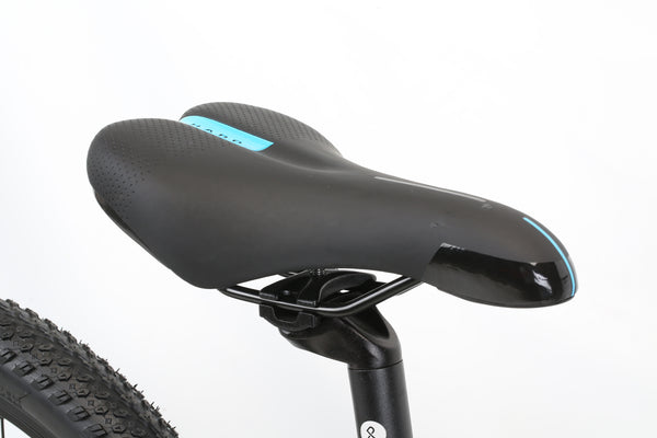 2020 Haro MTB FL 20 Black Blue Detail 2.