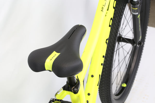 2020 Haro MTB FL 24 Neon Yellow Detail 3.