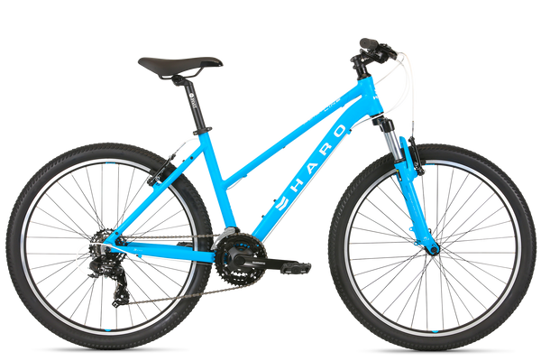2020 Haro MTB FL One ST Matte Light Blue.