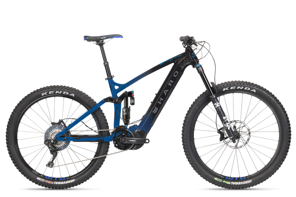 2020 Haro MTB Shift IO9.