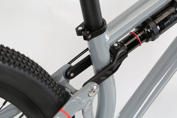2020 Haro MTB Thread Slope Cool Grey Detail 4.