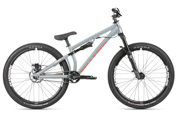 2020 Haro MTB Thread Slope Cool Grey.