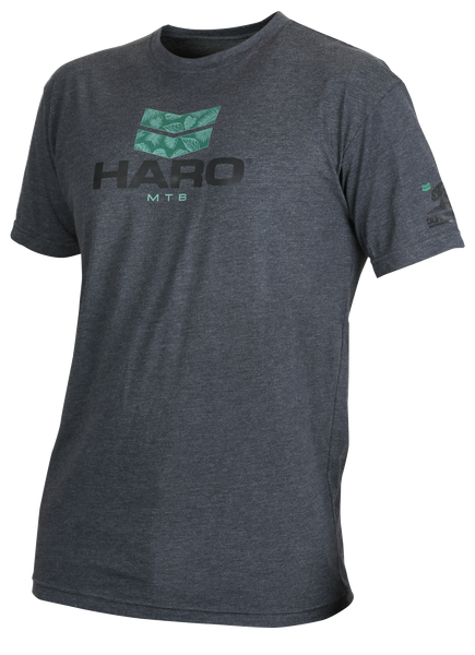 Haro MTB Logo Black Shirt.