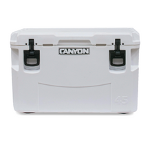 CANYON COOLERS PRO 45 WHITE