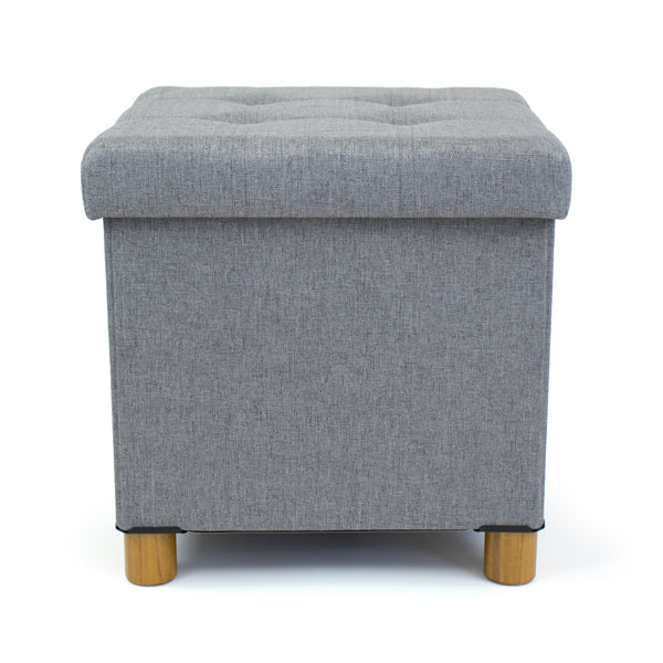 Dakota Ottoman with Tray