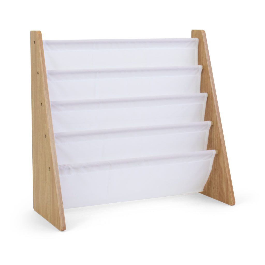 Journey Book Rack