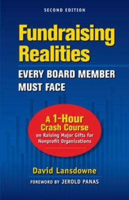 Fundraising Realities Every Board Member Must Face