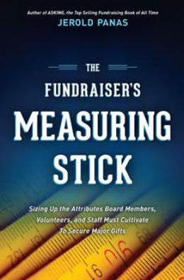The Fundraiser's Measuring Stick