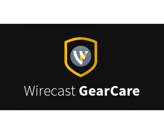 Wirecast GearCare - (ESD)