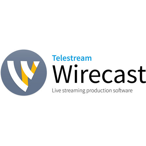 Wirecast Premium Support (One, Studio and Pro) - (ESD)