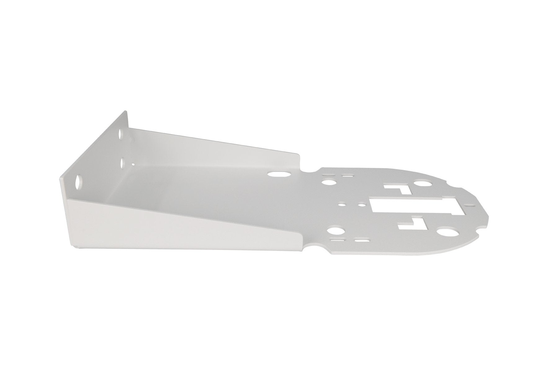 P100, P200, and P400 PTZ Wall Mount White