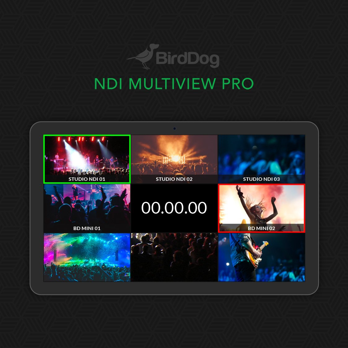 Multiview Pro Application License