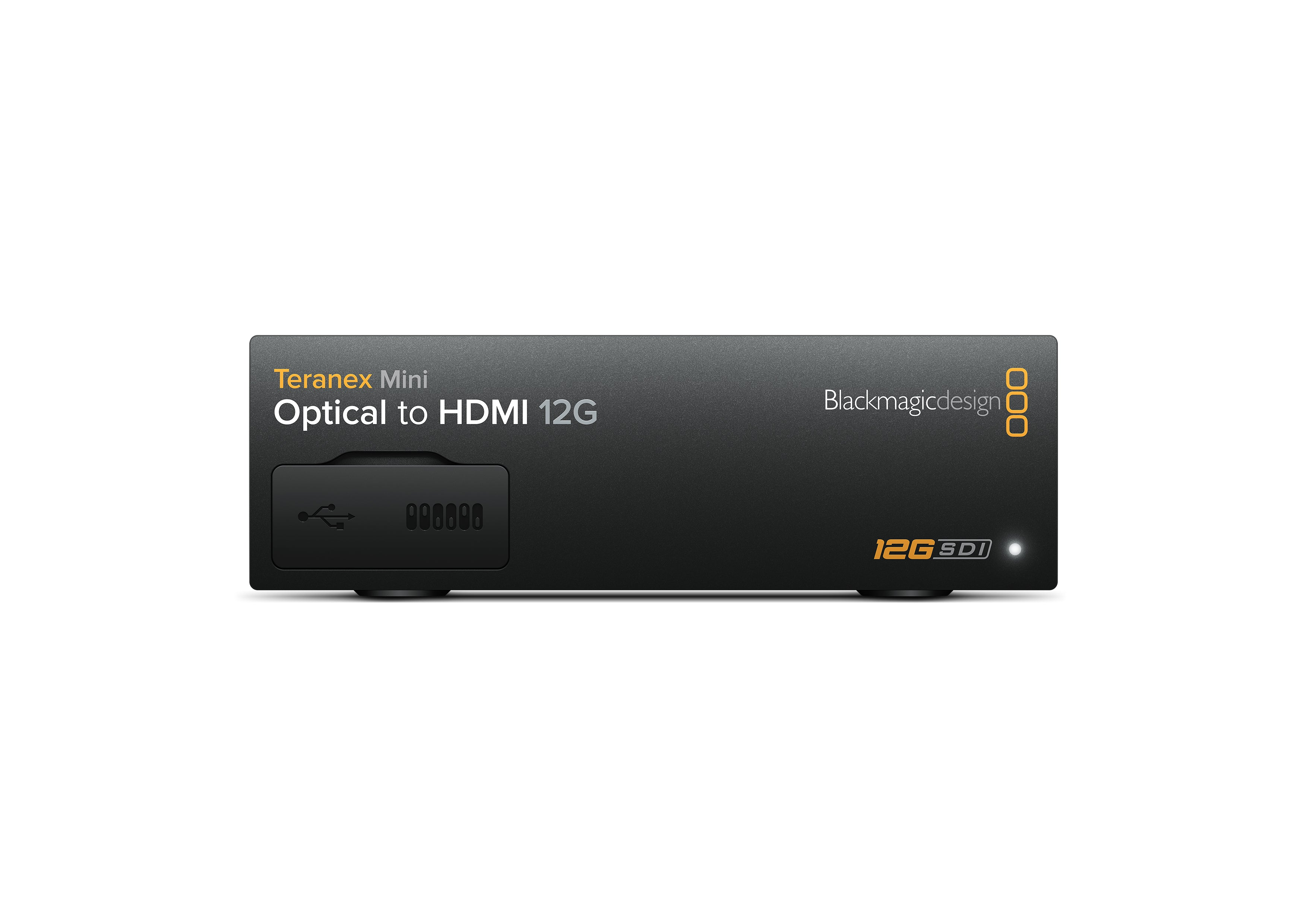 Teranex Mini Optical to HDMI 12G