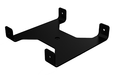 Camera Mount for Birddog Mini Encoder/Decoder