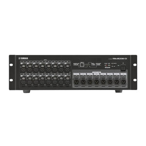 Yamaha Digital I/0 Rack