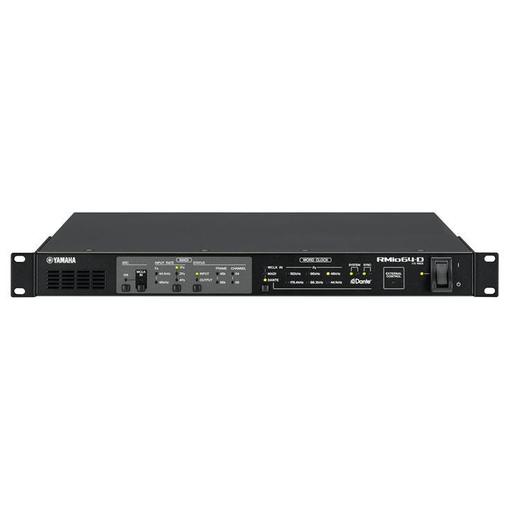 Yamaha Digital I/O Rack