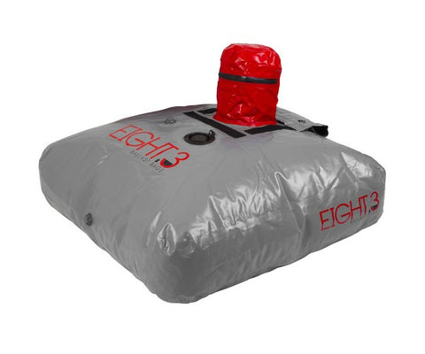 EIGHT.3 TELESCOPE Floor Ballast Bag