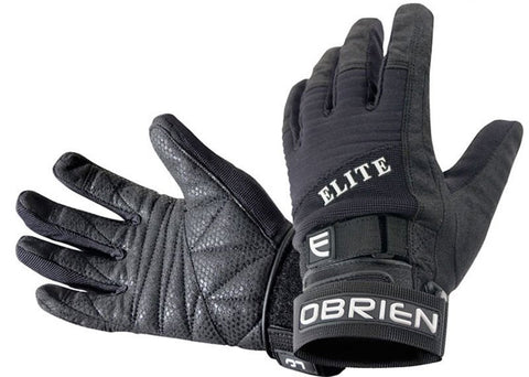 Elite Pro Gloves Black O'Brien