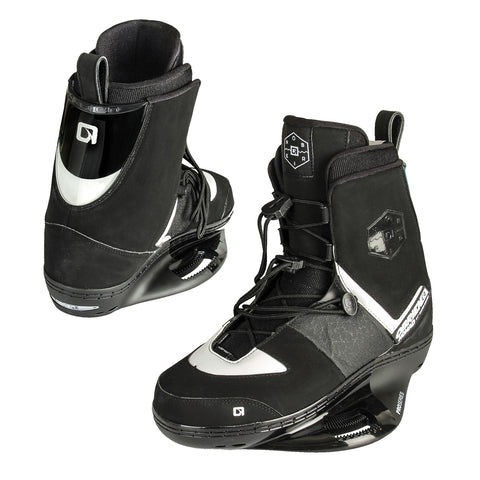 Wakeboard Bindings Nomad Noir O'Brien