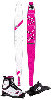 RADAR LYRIC Ladies Waterski / Blank