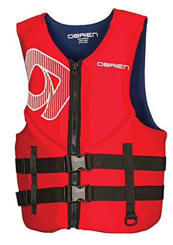 O'Bien Men's TRADITIONAL Life Jacket