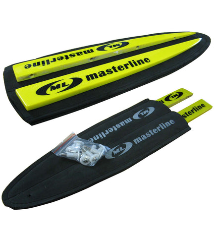 Freddy Krueger Jump Speed Fins Masterline Yellow or Blue