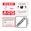 Air Specialty Labels