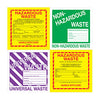 Waste Labels