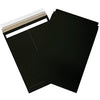 Black Rigid Mailers