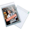 Clear Poly Mailers