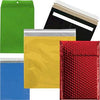 Colored Mailers