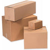 Standard Corrugated Boxes