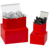 Red Gloss Gift Boxes