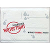 PackRite WaterTight Poly Bubble Mailers