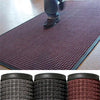 Rubber Backed Mats