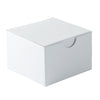 12 x 12 x 9 White Gloss Gift Box 50/Case